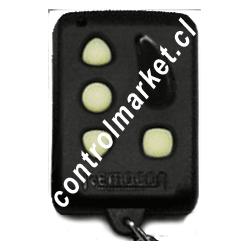 RMC-555 /315MHZ - CONTROLMARKET SPA - CHILE
