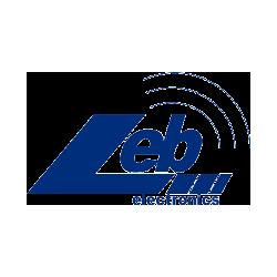 LECTOR RFID LEB + TX433RC