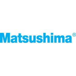 PILA MATSUSHIMA CR2450N 3V