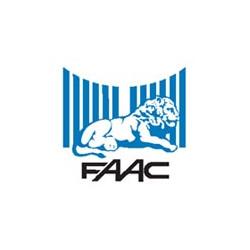 PLACA ANCLAJE  FAAC C851