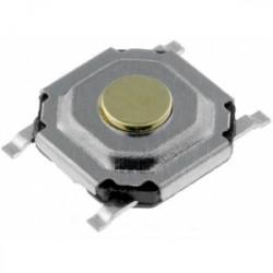PULSADOR SMD 4 PIN TPT 4X4X1,5