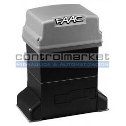 FAAC 746 -Z28 - CONTROLMARKET SPA - CHILE