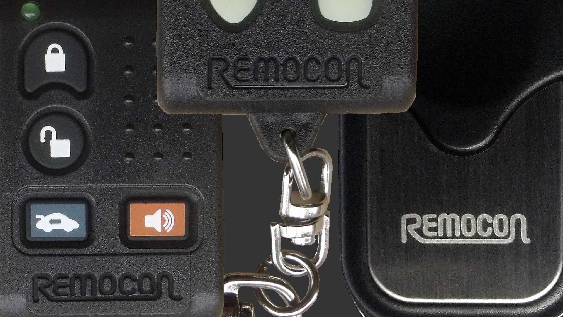Control remoto -Chile