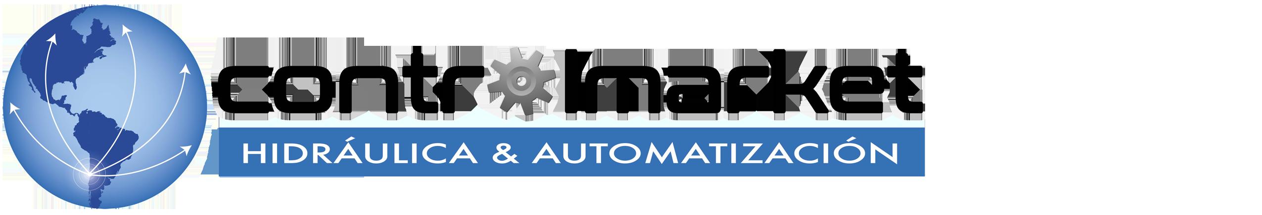 Control Market Hidráulica y Automatización